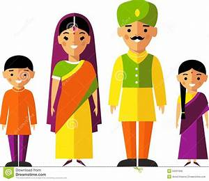 Indian Boy Clipart (33+)