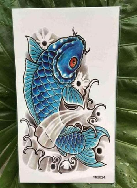 awe inspiring koi fish meaning  tattoo fortune luck