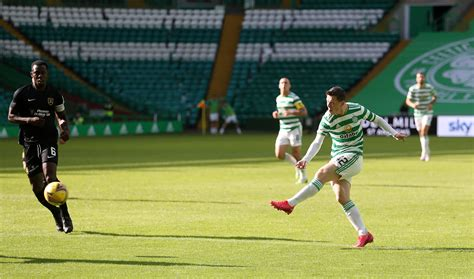 Celtic player ratings vs Livingston: Callum McGregor the ...