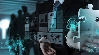 Technology Internet Usaha Kecil Modal Peluang Tech