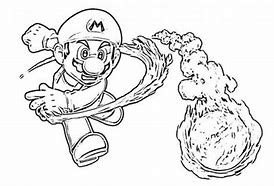 Hd Wallpapers Coloriage A Imprimer Super Mario Galaxy 2 Www