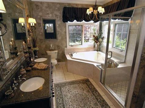 Bathroom, Master Bath And Master