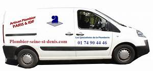Plombier Le Mesnil Saint Denis : plombier seine saint denis 93 un professionnel plomberie ~ Premium-room.com Idées de Décoration