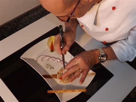 chef en cuisine chef à domicile haute savoie luc laval animation
