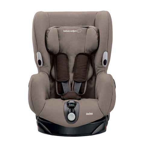 siege auto 1 axiss de bébé confort siège auto groupe 1 9 18kg aubert