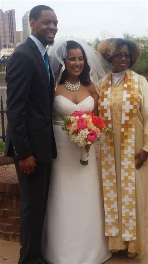 meet  browns  wedding homily  rev wil gafney