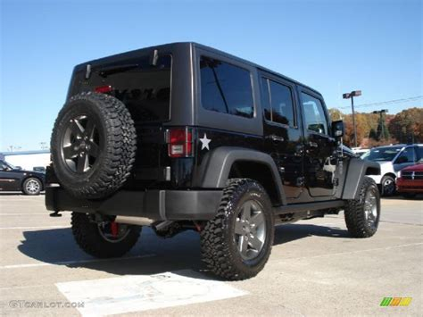Black 2018 Jeep Wrangler Unlimited Call Of Duty Black Ops