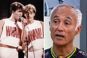 Andrew Ridgeley net worth: How much is George Michael's ...