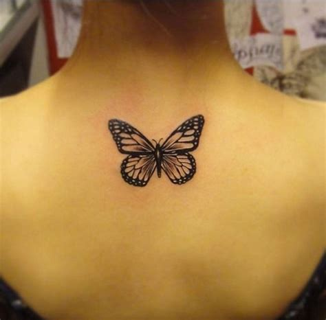 gorgeous butterfly tattoos design mens craze