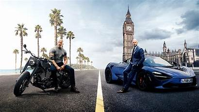 4k Furious Fast Hollywood Movies Wallpapers Shaw