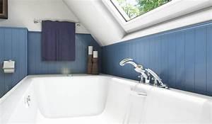 Badewanne Mit Armatur : eingelassene badewanne bilder ideen couchstyle ~ Orissabook.com Haus und Dekorationen