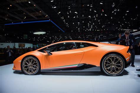 Lamborghini Huracan Picture by 2017 Lamborghini Huracan Perfomante Picture 709693 Car