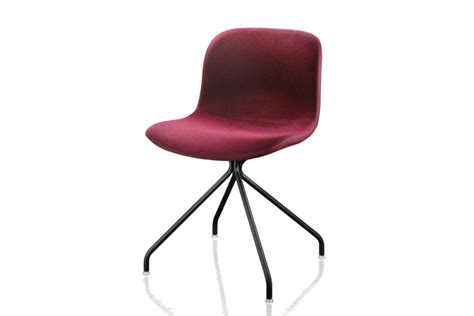 troy fabric swivelchair by magis stylepark