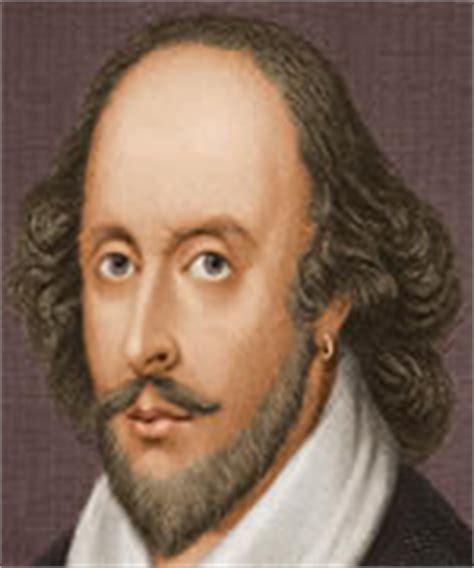 william shakespeare literatura
