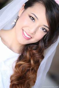 From Head To Toe: Bridal Makeup Tutorial for Monolids ...