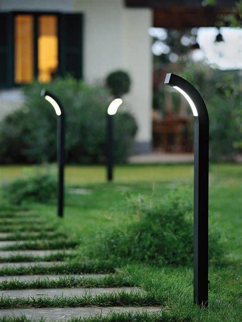 Illuminazioni Esterne Da Giardino Le Tendenze 2015 Per L Illuminazione Da Giardino
