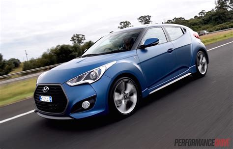 Veloster Turbo 2015 by 2015 Hyundai Veloster Sr Turbo Series Ii Review