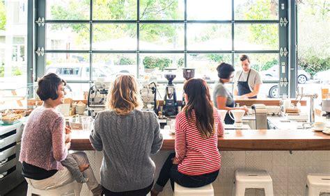 Coffee Bar   Healdsburg SHED