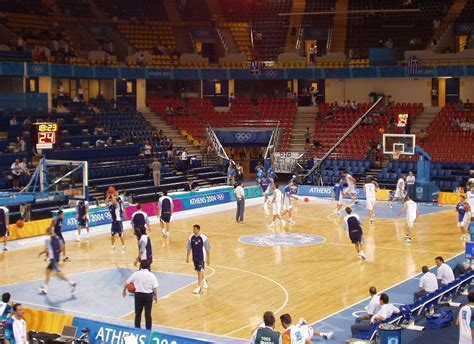 Basketball At The 2004 Summer Olympics Wiki Everipedia