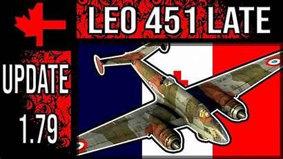 Leo Late Thunder War