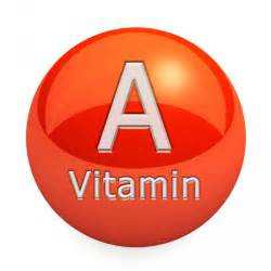 Vitamin A And It's Impact On Your Health Vitamin A