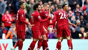 Liverpool 3-0 Southampton: Report, Ratings & Reaction as ...