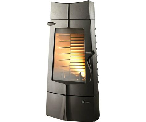 invicta chamane wood burning stove stovesellers