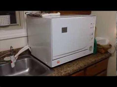 dishwasher with countertop countertop igloo dishwasher