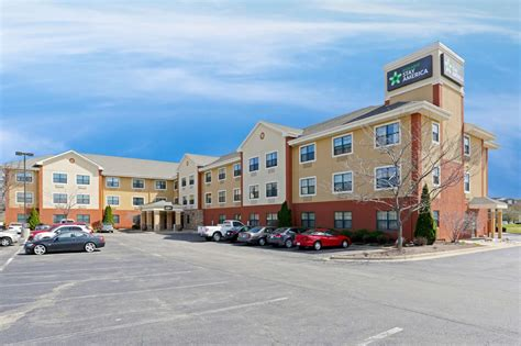 Preview of 64% [OFF] Extended Stay America Peoria North Room