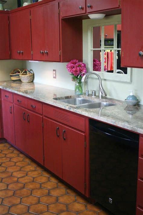 comment peindre une cuisine peindre une cuisine rustique finest rnover une cuisine