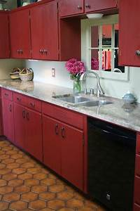 Relooker Meuble Rustique : comment repeindre une cuisine id es en photos ~ Preciouscoupons.com Idées de Décoration