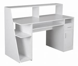 Schreibtisch 90 Cm Breit : computertisch 60 cm breit wei bestseller shop f r m bel und einrichtungen ~ Indierocktalk.com Haus und Dekorationen