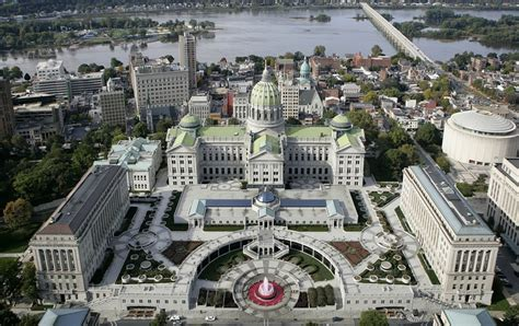 pennsylvania state capitol official site