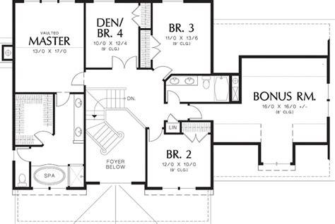 farmhouse style house plan  beds  baths  sqft plan   craftsman style house
