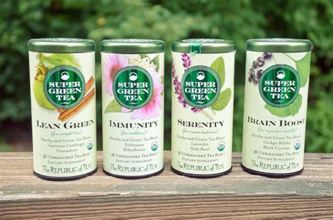 green tea soda green tea soda the republic of tea giveaway a grande life