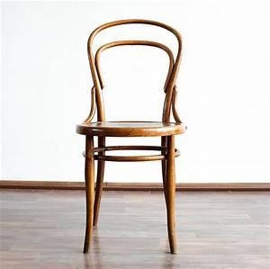 Thonet Nr 14 : sedia modello nr 14 di thonet fine xix secolo in vendita ~ Michelbontemps.com Haus und Dekorationen