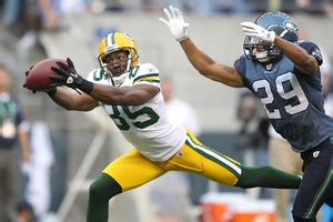 packers  seahawks    obvious