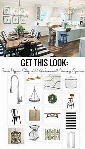 Remodelaholic Get This Look: The Fixer Upper Chip 2 0