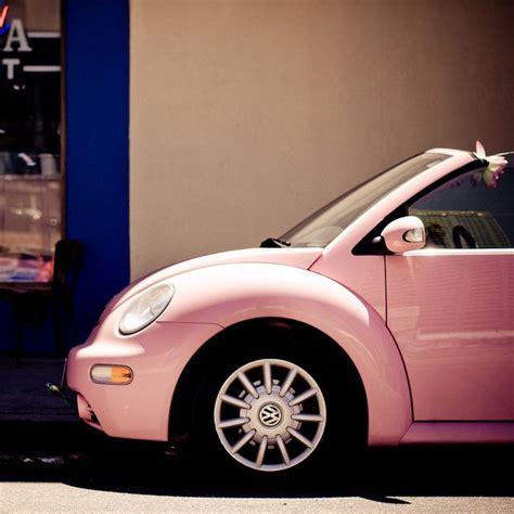 volkswagen buggy pink pink vw bug driving machines pinterest