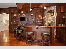 Interior Designs Corner Bar Ideas Basement Bar Design