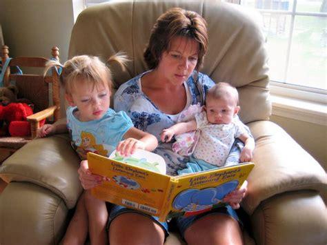 importance  reading  children aussie childcare network