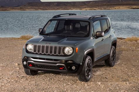 jeep renegade 2018 2018 jeep renegade suv pricing for sale edmunds
