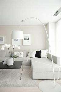 quelle couleur pour un salon 80 idees en photos With de quelle couleur peindre son salon