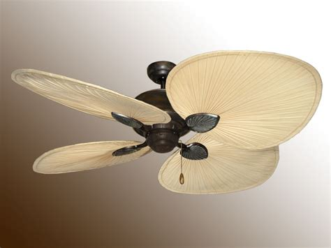 palm leaf ceiling fan blades ceiling fan design natural palm leaf ceiling fans palm