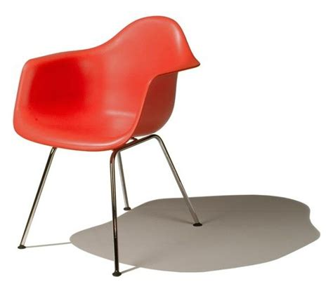 eames molded plastic armchair dax modern armchairs