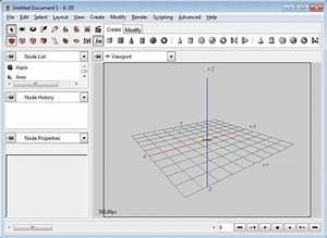 Technisches Zeichenprogramm Kostenlos : k 3d download chip ~ Orissabook.com Haus und Dekorationen