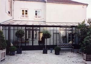 Veranda Style Atelier : veranda atelier d 39 artiste ~ Melissatoandfro.com Idées de Décoration