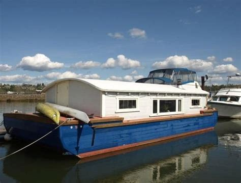 Living On A Boat In Seattle by Houseboats Archives The Shelter