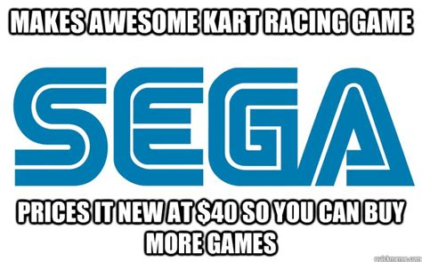 Makes Awesome Kart Racing Game Prices It New At $40 So You