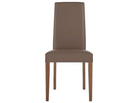 chaise cuisine conforama chaise java 4 coloris taupe vente de 20 de remise